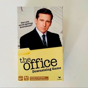 3/$25 The Office Downsizing Game Dunder Mifflin